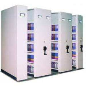 Tủ hồ sơ di động MCF1