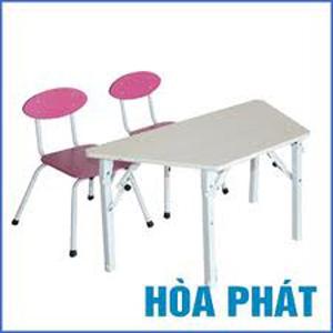 bàn ghế mẫu giáo BMG104